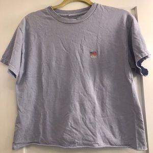 J.Galt short sleeve t-shirt.